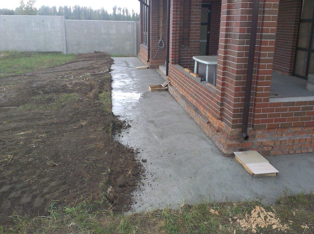бетон соколов