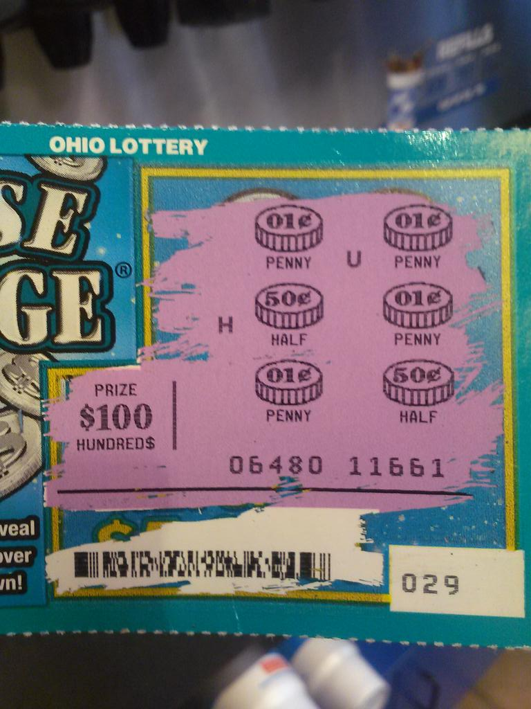 The Ohio Lottery Pick 3 Evening Results 2017 {Forum Aden}