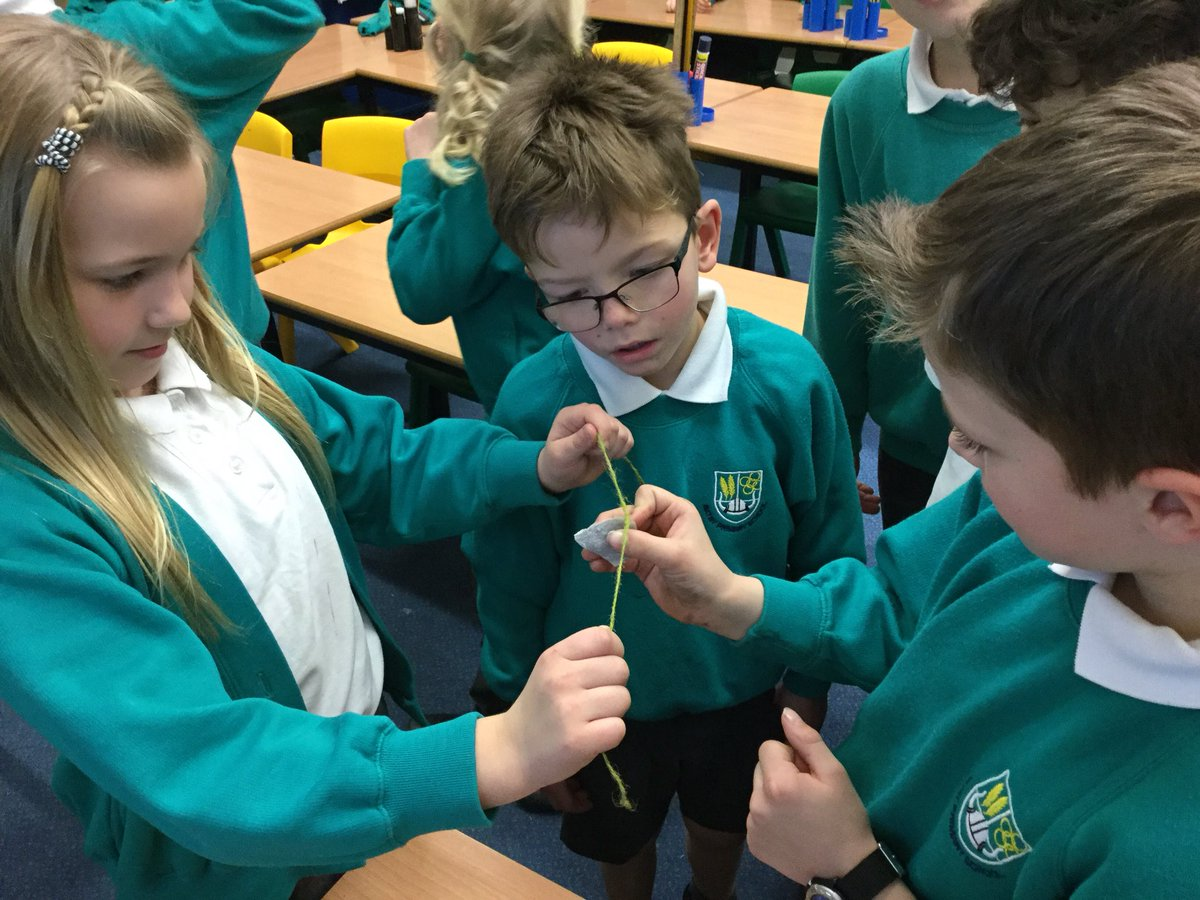 Ratby Primary School on Twitter: \