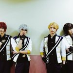 ブログを更新しました!「あんステ  TSF 初日」ameblo.jp/aramaki-yoshih……