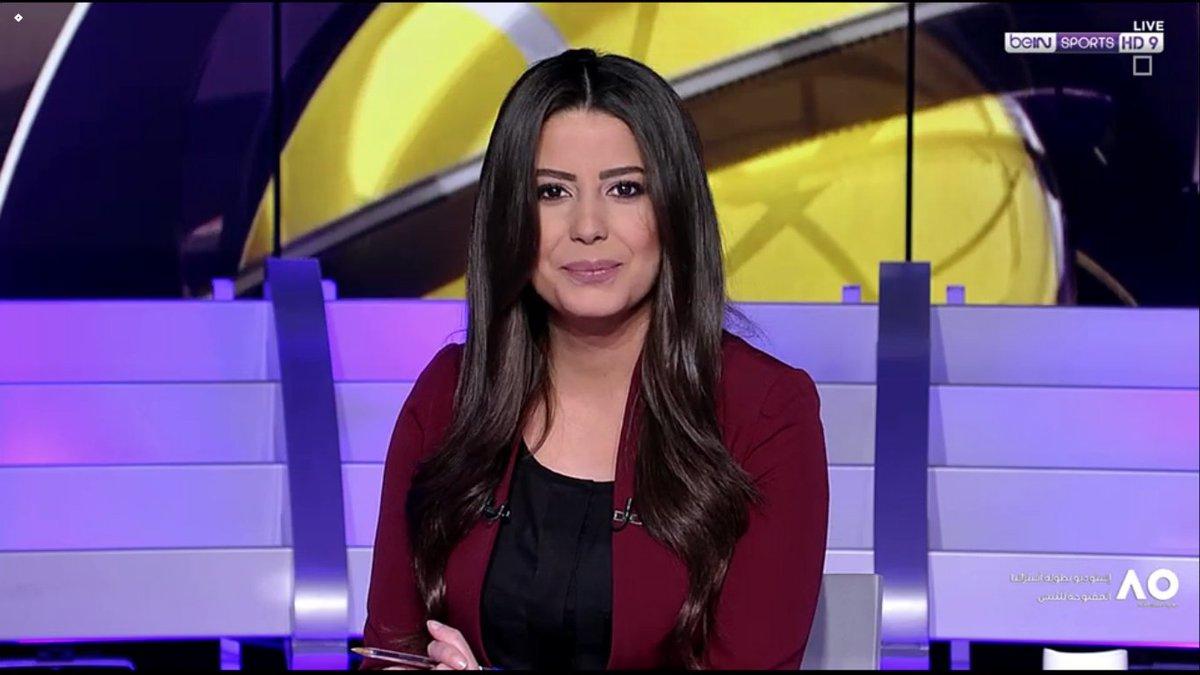 RT @KarimGenio: ستوديو #AusOpen التحليلى تقديم اريج سليم ❤  @areej_sleem   اريج صارت ركن اساسى من اركان اللعبة 😎 https://t.co/3oFNwWhLqC
