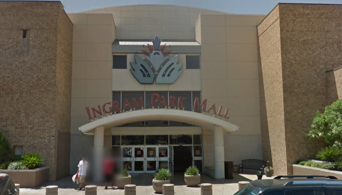 f6d880bf46d05 breaking sapd officer caught shoplifting at ingram park mall see the mugshot