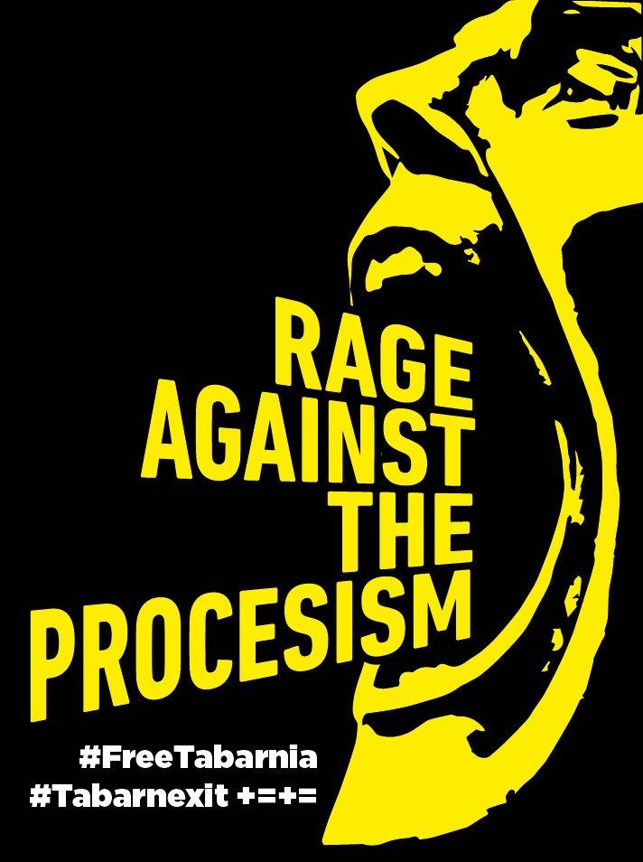 RT @TabarniaTGN: #Tabarnia #TabarniaisnotCatalonia #TabarniaLliure #FreeTabarnia #Tabarnexit https://t.co/uxj6vynzr4