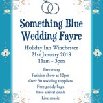 Looking forward to exhibiting at this fab venue! Come along and try our Magic Mirror! #photobooth #photoboothfun #weddings