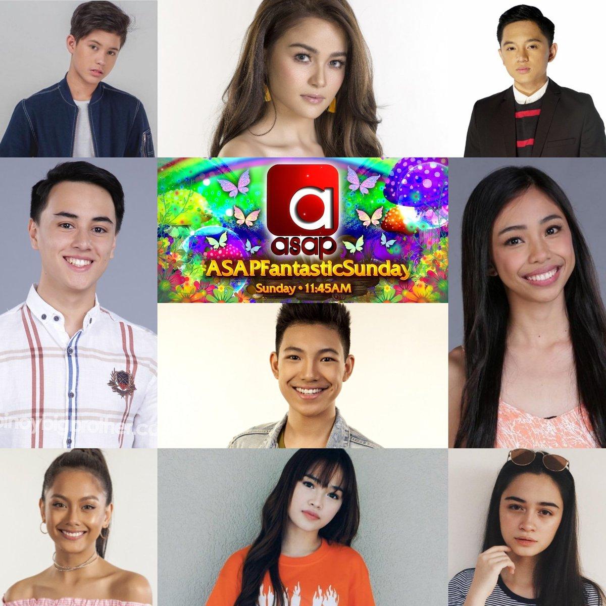 ASAP ABS-CBN's photo on Darren