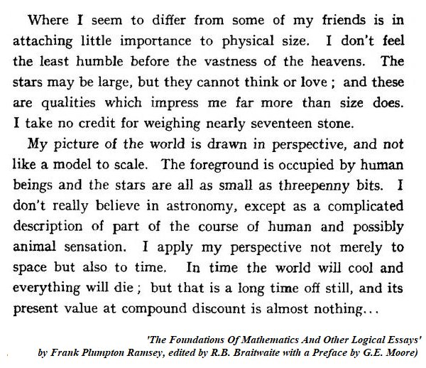 ramsey the foundations of mathematics and other logical essays Read foundations of mathematics and other logical essays by frank plumpton ramsey with rakuten kobo first published in 2000.