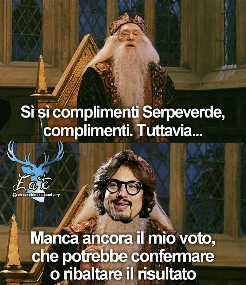 #italianHogwarts https://t.co/BBtt53ugek