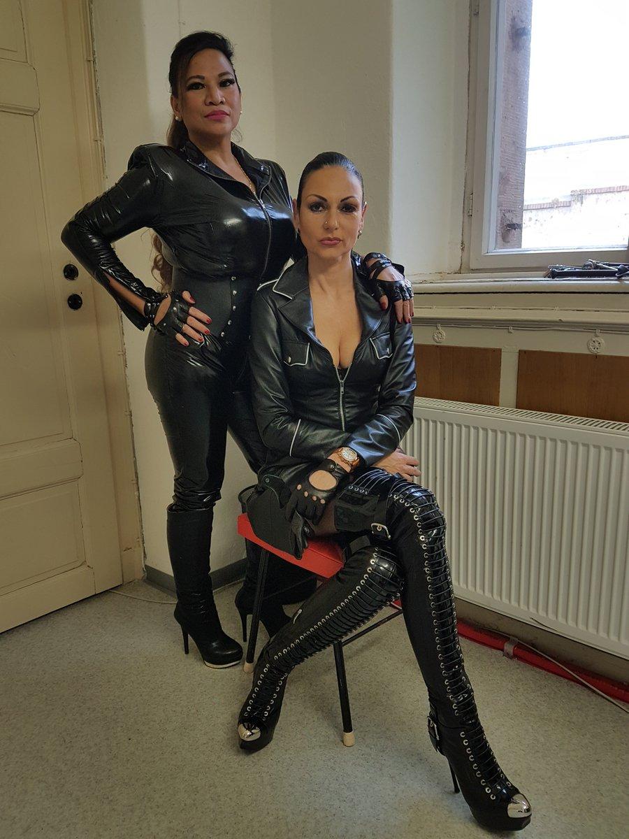 две госпожи русские и раб - 12