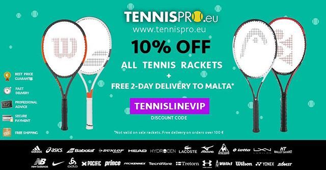 TennisLineMalta photo