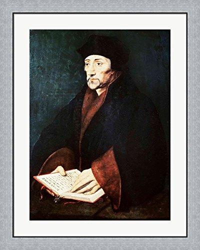 Portrait of Desiderius Erasmus https://t.co/9PJYQpVizz #arthistory #fineart https://t.co/I6CGhELYfd