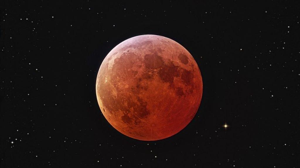 Planazo: ¡Superluna y luna azul este 31...