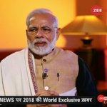 RT @narendramodi177: India's Moving Very Fast Towa...
