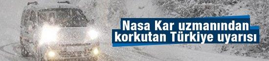 RT @seslimakale: NASA'nın kar uzmanından Türkiye uyarısı https://t.co/dCNo1mmO2z https://t.co/7L0D5nBAPU