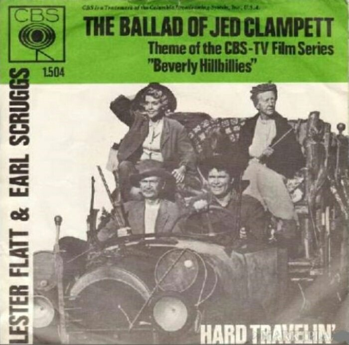 55 Years Ago: 'The Ballad of Jed Clampett' Hits No. 1    #EarleScruggs #LesterFlatt #BeverlyHillbillies  http:// theboot.com/the-ballad-of- jed-clampett-no-1/?trackback=twitter_mobile_top  … <br>http://pic.twitter.com/1w7hXMNLXY