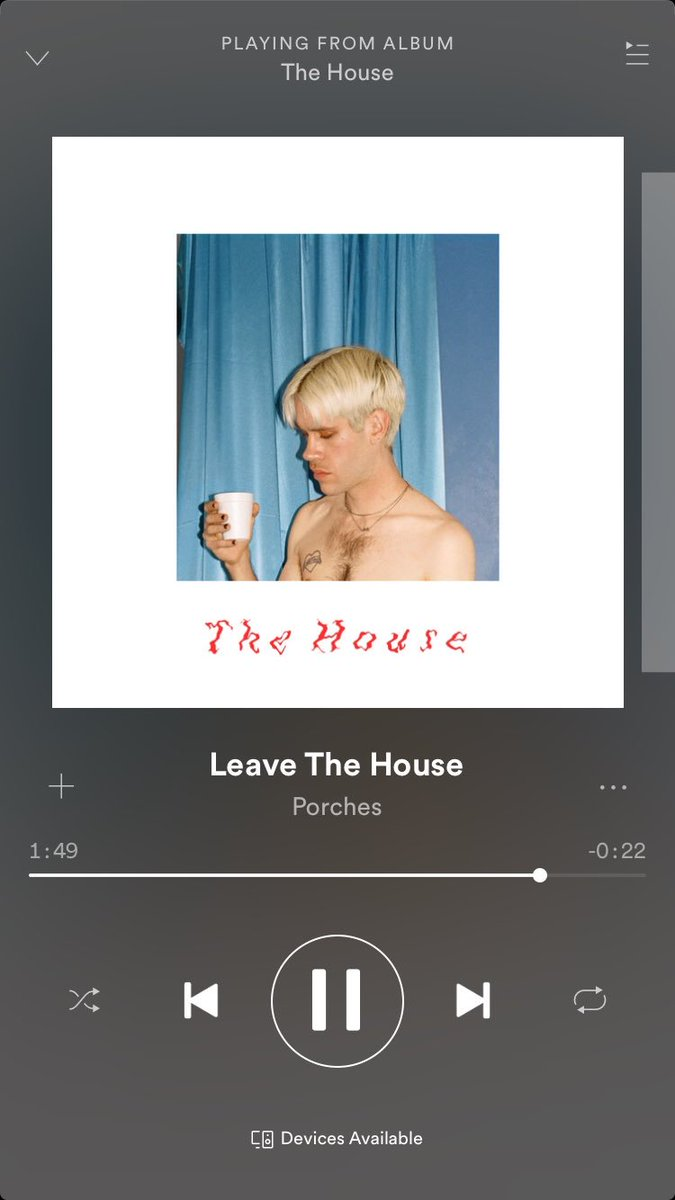 Suddenly my porches phase is back on