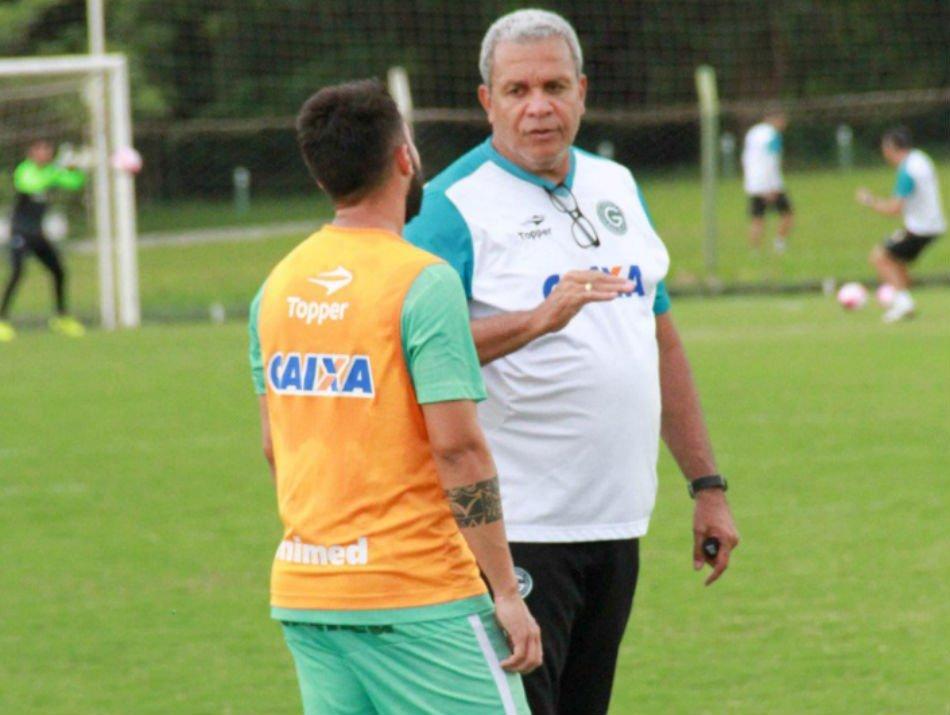 Goiás anuncia contratação de lateral que já substituiu Marcos Rocha no Brasileirão  ↪  https://t.co/PbUsdx0unT