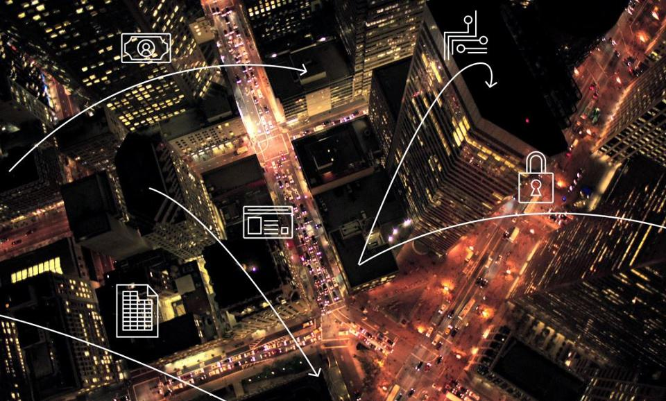 Three Ways Cities Will Build Their Future On Blockchain by @danielwellers @Forbes @SAP |  #BigData #IoT #InternetofThings #BlockChain #DigitalEconomy #Finance #FinTech #AI #ArtificialIntelligence #Autonomous #Logistics #SmartContracts #SmartCity #Sma ...  http:// bit.ly/2zyjZ07  &nbsp;  <br>http://pic.twitter.com/YaJYKadrJs