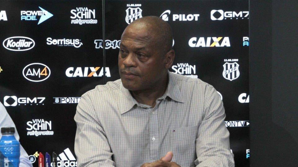 Ídolo do @SaoPauloFC, Ronaldão é o convidado do @ResenhaESPN deste domingo, 22h (de Brasília), em ESPN Brasil e WatchESPN. A apresentação do programa fica por conta de @plihalespn. Saiba mais e programe-se em https://t.co/TFmrPJCR7H