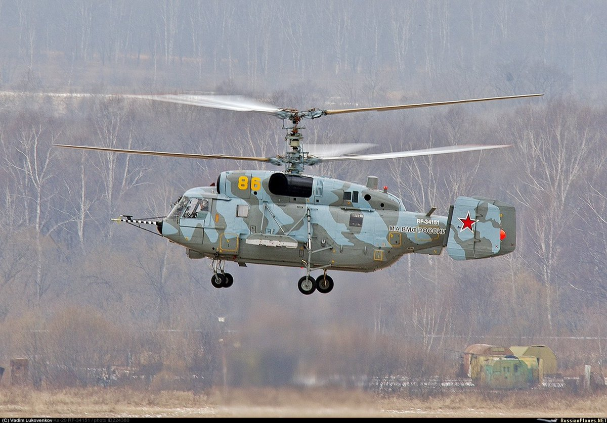 Russian Naval Aviation: News - Page 18 DT6pogfWAAcLwyO