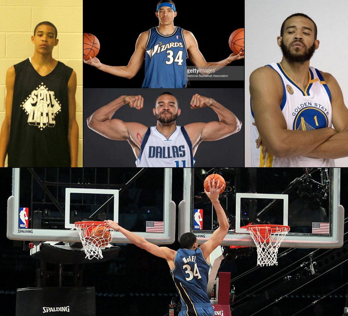 Happy 30th Birthday to JaVale McGee! bit.ly/2jCrTjA