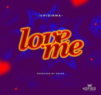 'New Music Video!! 'Love Me' by Chidinma...