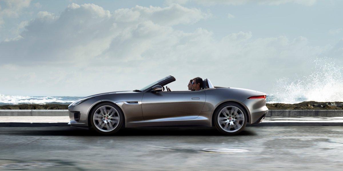 Designed to deliver pure driving pleasur...
