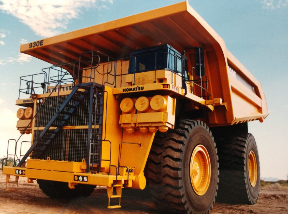 Ultra Cl Mining Truck In The World See Entire Lineup Of Komatsu Machines Here Https Youtu Be Yyzweub2txo Pic Twitter Febq0bs6bp