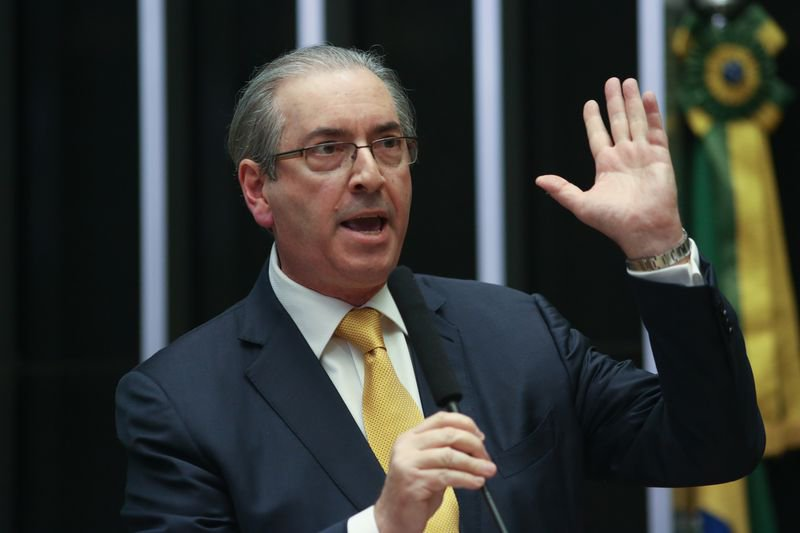 STJ rejeita pedido de transferência de Cunha para presídio em Brasília https://t.co/EMFiMdzsko 📷 Fabio Rodrigues Pozzebom/Arquivo/Agência Brasil