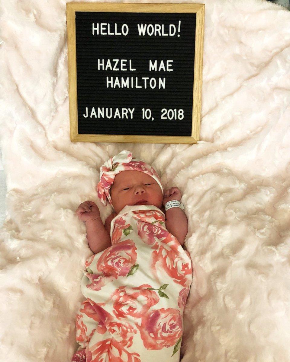Hazel Hamilton is here! https://brookehamiltonblog.wordpress.com/2018/01/19/hazel-hamilton-is-here/…