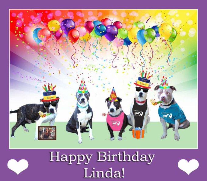 Happy Birthday to Linda Blair!