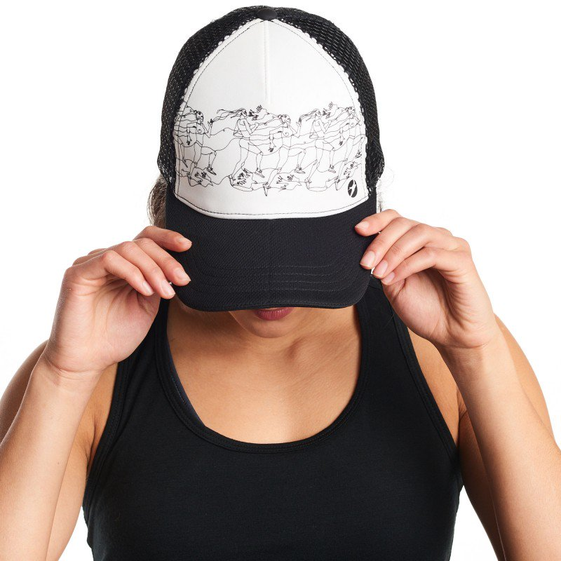 Give the women what they want - new Runner Trucker Hats!  http   bit.ly 2Djikwm  OiselleS18pic.twitter.com 75TdAb2ikB 662c705e6c8