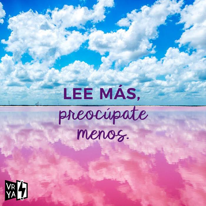 RT @vreditorasya: LEE MÁS 😍🤗  #BuenViernes #lectores https://t.co/lw1Jfkl2Sh
