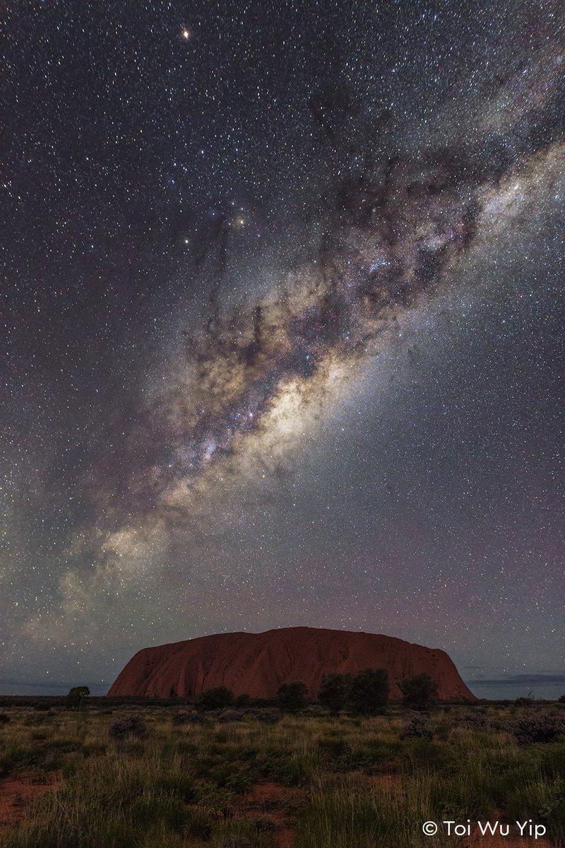 во сколько фотографировать млечный путь как пишет