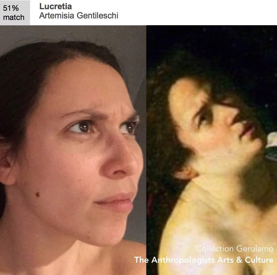 #FineArtsFriday #ArtemisiaGentileschi #SelfiePortrait #ArtemisiasIntent https://t.co/enOykjWHCk