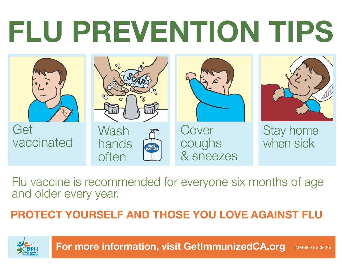 how to get oner flu