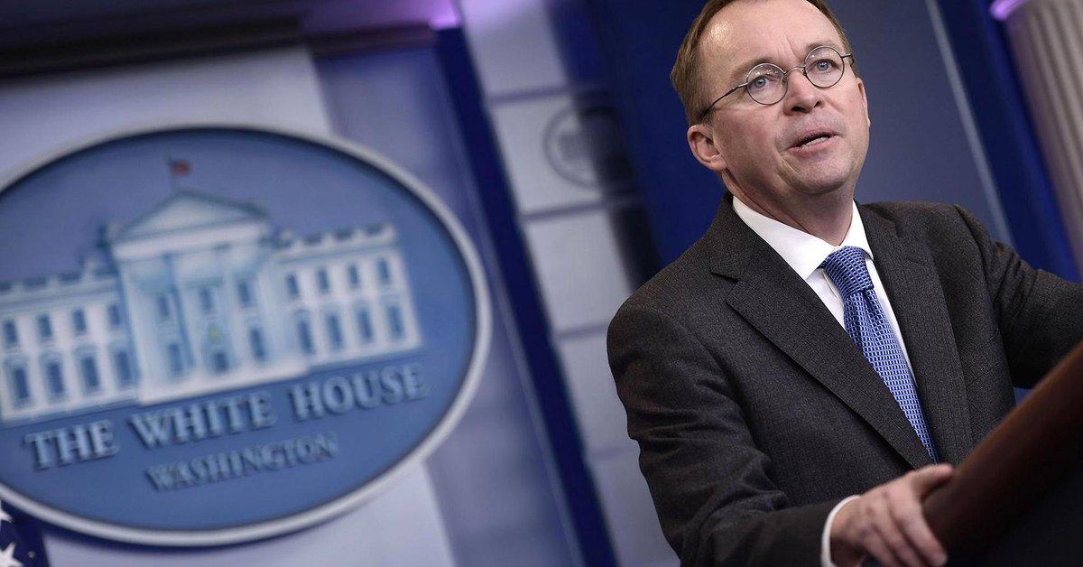 Possible government shutdown won't affec...
