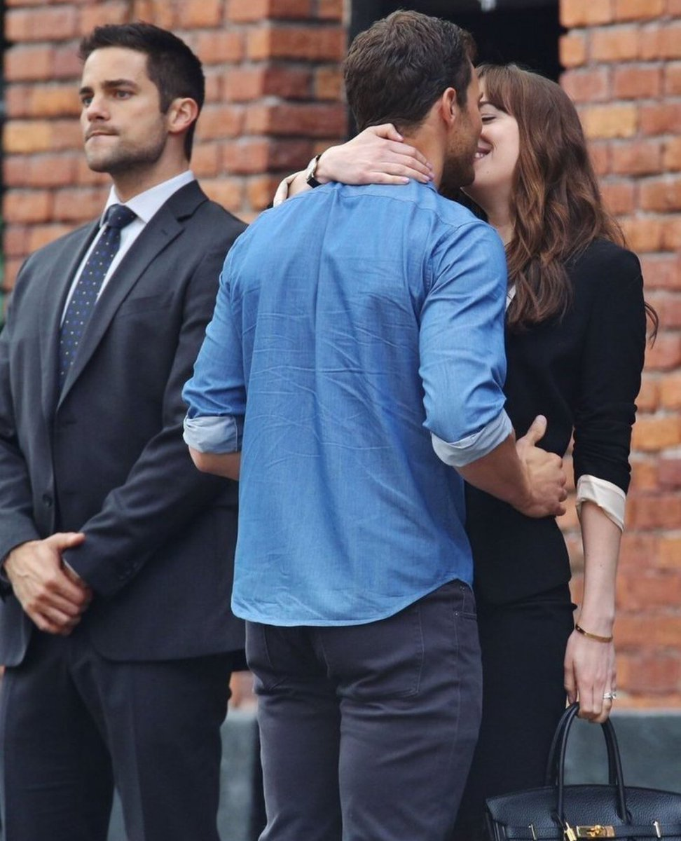 Brant Daugherty On Twitter Caption This Please Fiftyshadesfreed
