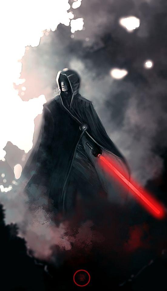 Sith Beginnings  Fallen Jedi by Taha  Yeasin  #scifiart #starwars https://t.co/KhMEjquOkb