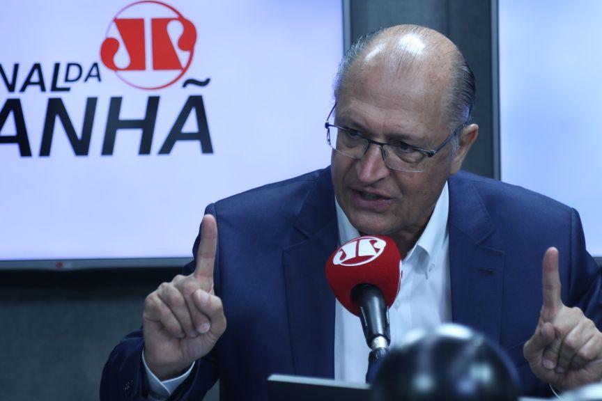 Alckmin veta 'Segunda sem Carne' e setor produtivo apoia medida https://t.co/ocBJ1HizE1