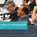 Join us @UILABS_ this February as we discuss opportunities for AR technology to be applied in an industrial setting, showcase AR tools during live demos, and participate in discussions led by industry experts. Learn more about the workshop & register here: https://t.co/fHJr5J8w5v
