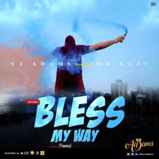 'New Music!! 'Bless My Way' by VJ Adams:...