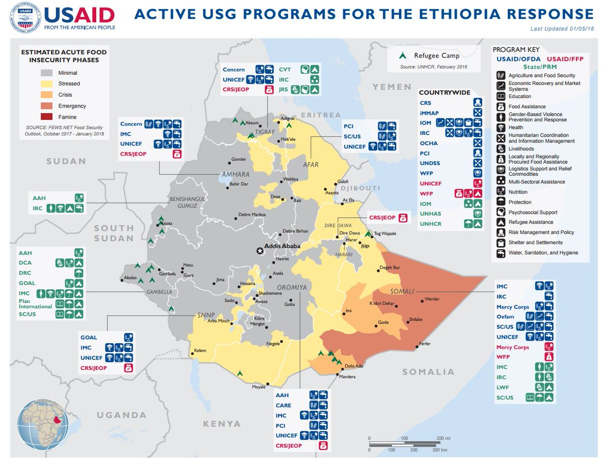 USAID/OFDA on Twitter: \