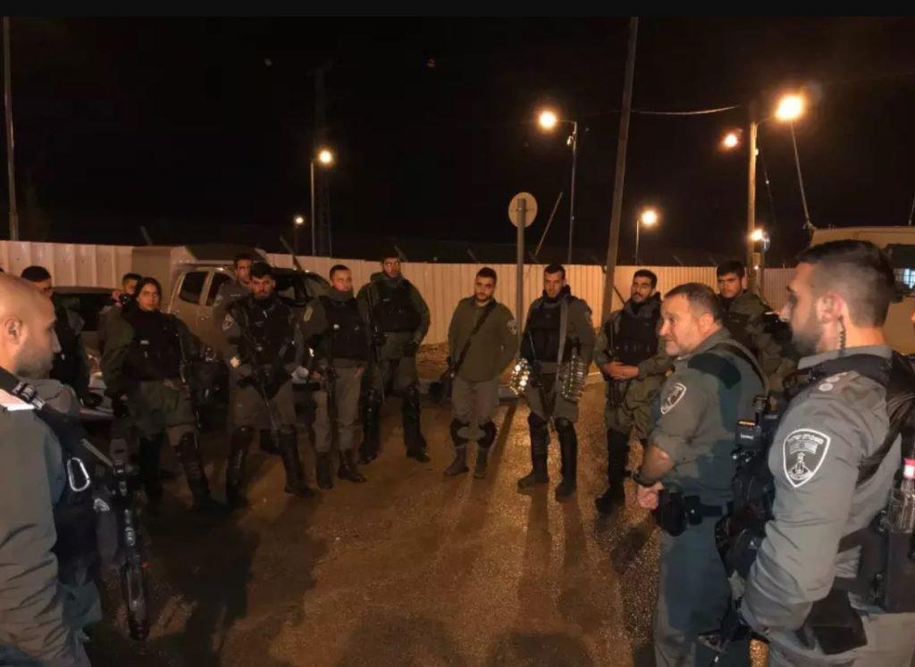 Pour annexer leur #Pologne dite Cisjordanie, les rats nazis d\