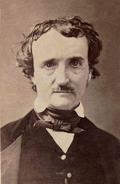 Edgar Allan Poe'nun doğum günü. https://...