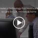 .@SagaUK, a leading advocate for retirees has historically served 2.7M customers with insurance policies & financial services. Learn how they built a healthcare business using #lowcode development, offering customers healthcare in their homes: https://t.co/HUFcnGj5Z7