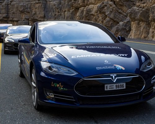 Second Electric Vehicle Road Trip Underway https://t.co/zmIOCwT3GV