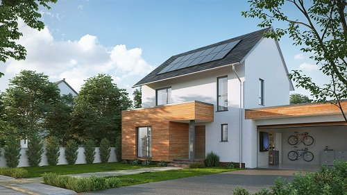 Nissan Introduces All-in-One Energy Solution for UK Homes https://t.co/hZZLP14uLO
