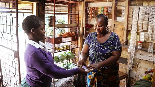 Off Grid Electric Expands Footprint in Africa with EDF Partnership https://t.co/EXYDTtJIQh