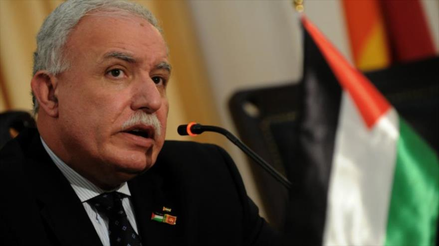 Presidente de Palestina visitará a Venez...