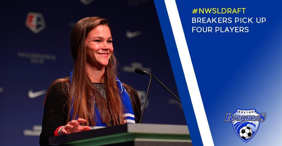 ICYMI: Breakers add four players from ye...